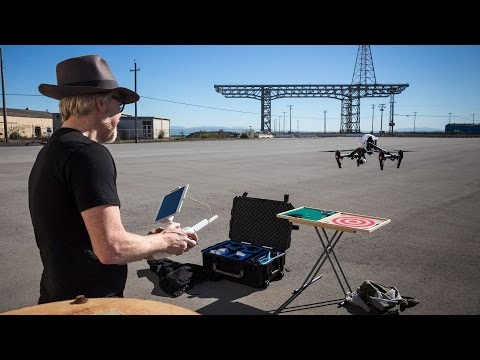 Adam Savage's Custom Quadcopter Gear - UCiDJtJKMICpb9B1qf7qjEOA