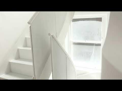 Siller Stairs - industrial looks in steel