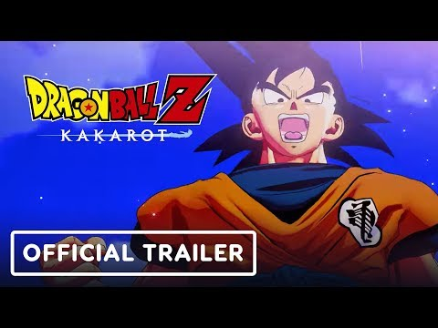 Dragon Ball Z: Kakarot - Soul Emblems Gameplay Trailer - UCKy1dAqELo0zrOtPkf0eTMw