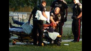 Saskatoon paramedic: life or death can be a matter of seconds when dealing with gunshots