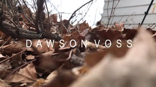 Chasing A Passion // Dawson Voss