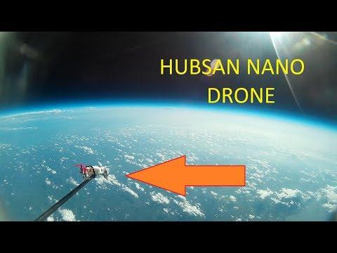 Launching a Drone into Space - UCHIgfz3o6Yx4UqXSq7uaC_w