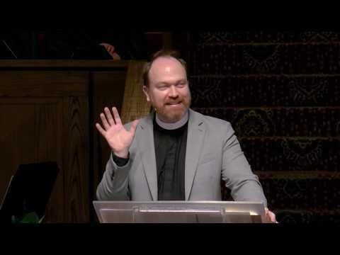Sermon - 12/22/2019 - Pastor Shawne Brown - Christ Church Nashville