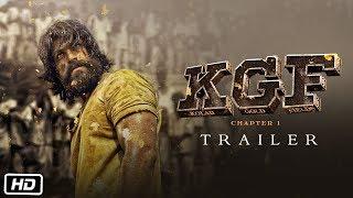 Video Trailer KGF