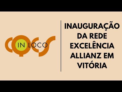 Imagem post: Inauguração da Rede Excelência Allianz em Vitória