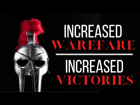Prophetic Word 2020: Increased Warfare - Increased Victories  Joe Joe Dawson