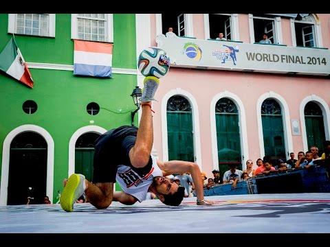 What it takes to be a World-Class Freestyle Footballer - UCblfuW_4rakIf2h6aqANefA