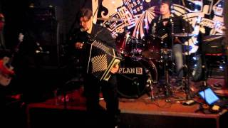 Du hast (accordeon cover by Gosha Kiselev) Live