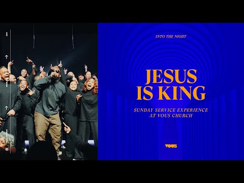 Kanye West  Jesus is King: Sunday Service Experience at VOUS Church