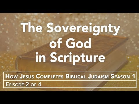 Is God Sovereign?
