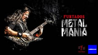 Furtados Metal mania Entry - Utsav Manga  - utsavmusic , Metal