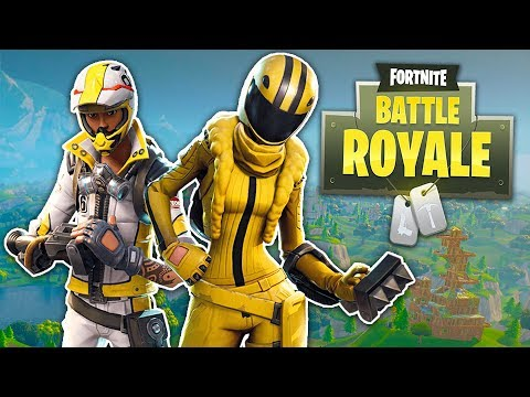 WINNING!! (Fornite Battle Royale) - UC2wKfjlioOCLP4xQMOWNcgg