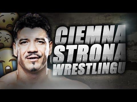 Gwiazdy WWE, które ZMARŁY przez sterydy! - UCTrleO6EBqMbd-vQ9Boqgrw