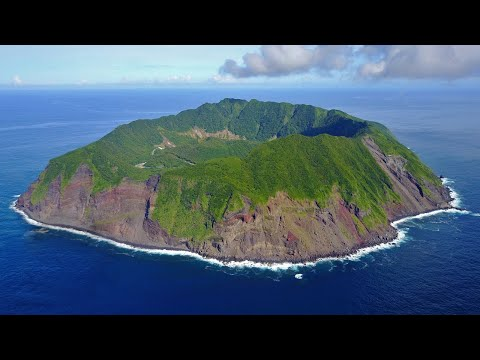Tokyo's Secret Island Paradise | AOGASHIMA ★ ONLY in JAPAN - UCVmz3n15U7S52xShN8NCzsw