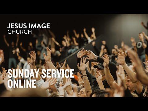 The Blood (Pt. 6)  Michael Koulianos ft. Benny Hinn  Sunday Night Service