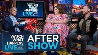 After Show: How Chrissy Metz Met Her Boyfriend