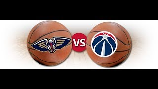 Summer League Live Stream: Washington Wizards Vs New Orleans Pelicans (Live Reaction & Play By Play)