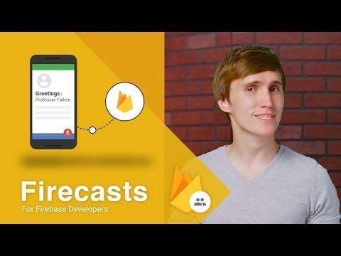Getting started with Firebase Auth on the Web - Firecasts - UCP4bf6IHJJQehibu6ai__cg