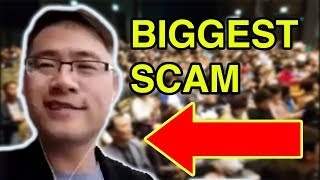 BIGGEST Chinese Ponzi - Plus Token - Exposed