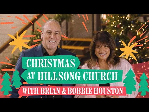 Christmas Day service with Brian & Bobbie Houston  Hillsong Church Online