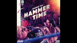 Hammer Time - Kron...
