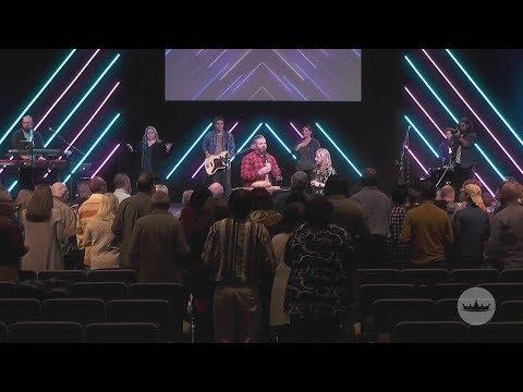 Healing & Communion Service (9am Service) 3.17.19