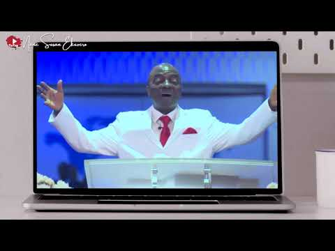 Bishop Oyedepo  2 Biblical Proofs Of Being Led By The Spirit Of God