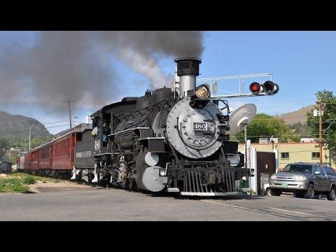 Steam Trains Galore! - UCXOPfBqPphU15a6mpW7hwVw
