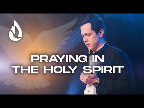 Praying in the Holy Spirit  David Diga Hernandez  Powerful Message on Prayer!