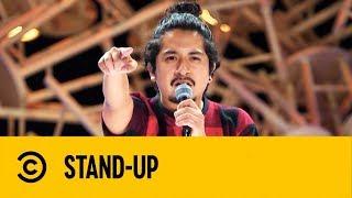 Nunca Voy a Tener Una Experiencia Gay   Isra Punk   Stand Up   Comedy Central México