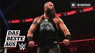 Von TakeOver und SummerSlam: Das Beste aus WWE, 17. August 2019