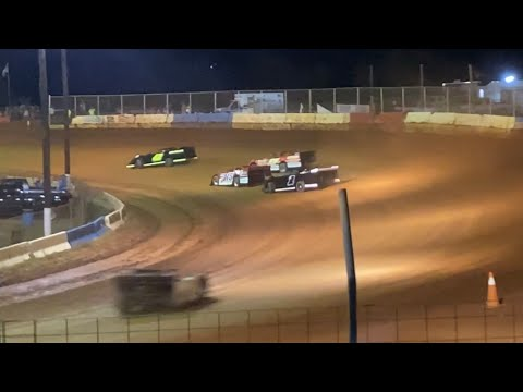 8/21/2021 602/604 Chargers Cherokee Speedway - dirt track racing video image