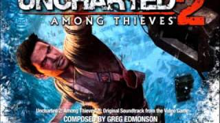 Carmen Rizzo - The Road to Shambhala (Uncharted 2: Among Thieves)