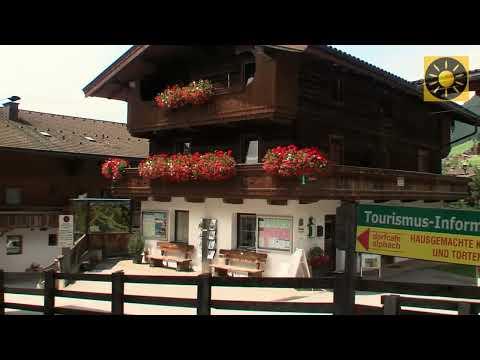 """TIROL - Alpbach """"Urlaub im Sommer im schönsten Dorf Österreichs"""" Alpbachtal - TYROL - AUSTRIA - UCTIFhwGXOdAllMBhr-NQolg"""