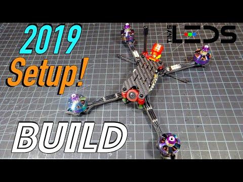 Building my Insane 2019 Racing Setup! : neXus, Synergy, PyroDrone 45A, Predator V4, 6S... - UC2c9N7iDxa-4D-b9T7avd7g