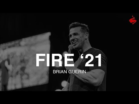 Brian Guerin // Fire 21 Conference