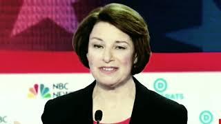 🐙 Andrew Yang destroys Klobachuer Sanders Warren on healthcare. NBC Democratic Primary Debate 2020