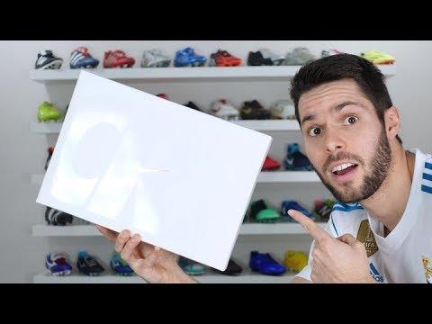 "$350 LIMITED EDITION CR7 CLEATS! - CR7 Nike Mercurial Superfly 5 ""Melhor"" - Review + On Feet - UCUU3lMXc6iDrQw4eZen8COQ"