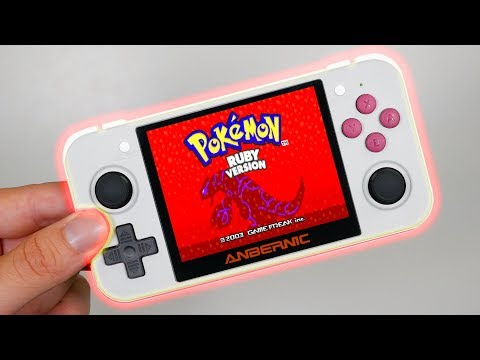 Retro Game 350 The BEST $100 Handheld - UCRg2tBkpKYDxOKtX3GvLZcQ