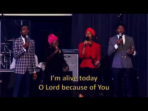 WORSHIP WITH DR BECKY DAY 11