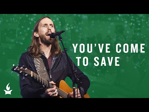 You've Come to Save -- Christmas Prayer Room Highlights