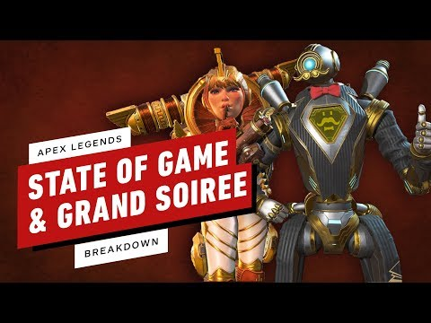 Apex Legends Grand Soiree Breakdown and the State of Matchmaking - UCKy1dAqELo0zrOtPkf0eTMw