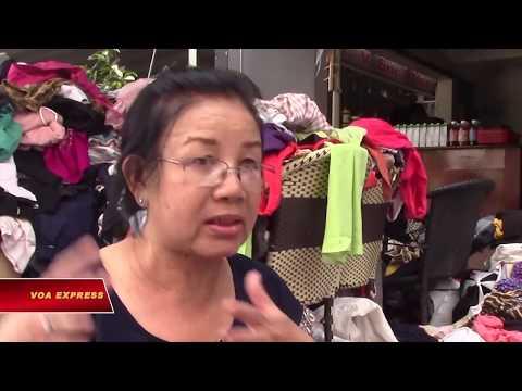 Thơm thảo người Sài Gòn (VOA)