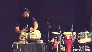 Mohit Gangani live - mohitgangani , Carnatic