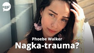 Phoebe Walker, nagka-trauma dahil sa death scene sa Ang Probinsyano?