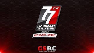Lionheart IndyCar Series | Round 13 | Barber Motorsports Park