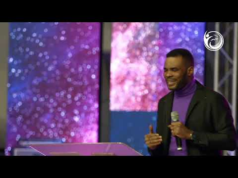 Debo Omotunde  Special Prayer and Communion Service (Wed 20th Jan 2021)