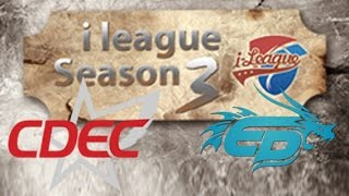 League season 3