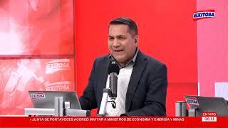 #HablemosClaro programa completo con Nicolás Lúcar y Manuel Rosas 13/08/19