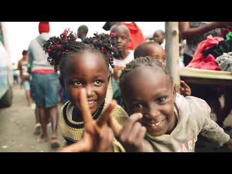 Nakuru, Kenya 2019 Crusade - Arrival